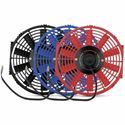 Picture of Mishimoto Slim Electric Fan 12""