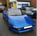 Picture for category MR2 TURBO FOR ELECTRICAL REPAIRS, MAINTENANCE AND FABRICATION